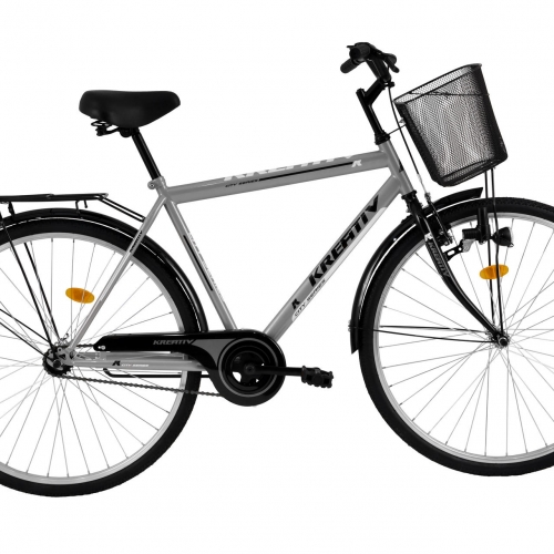 bicicleta de paseo hombre
