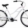 Bicicleta Cruiser playera Modelo DEVRON