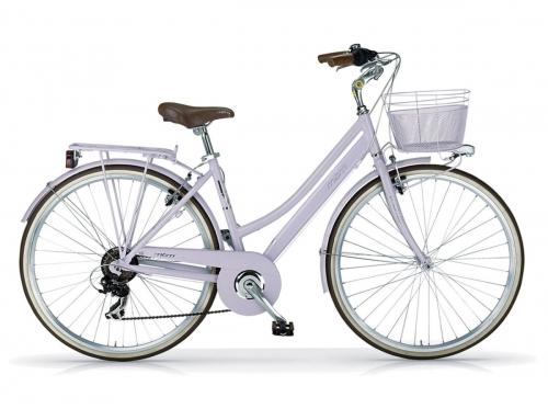 bicicleta clasica aluminio