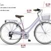 bicicleta clasica de paseo medidas