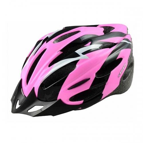 casco bicicleta mujer