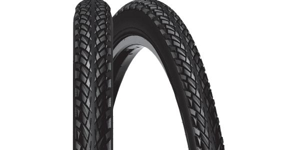 ¿Cuándo cambiar los neumáticos de la bici?